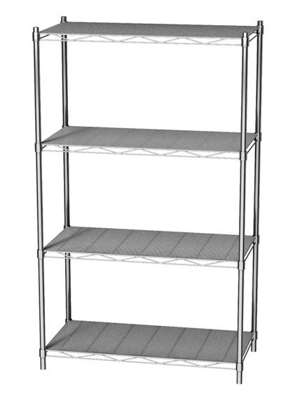 4-estanterias